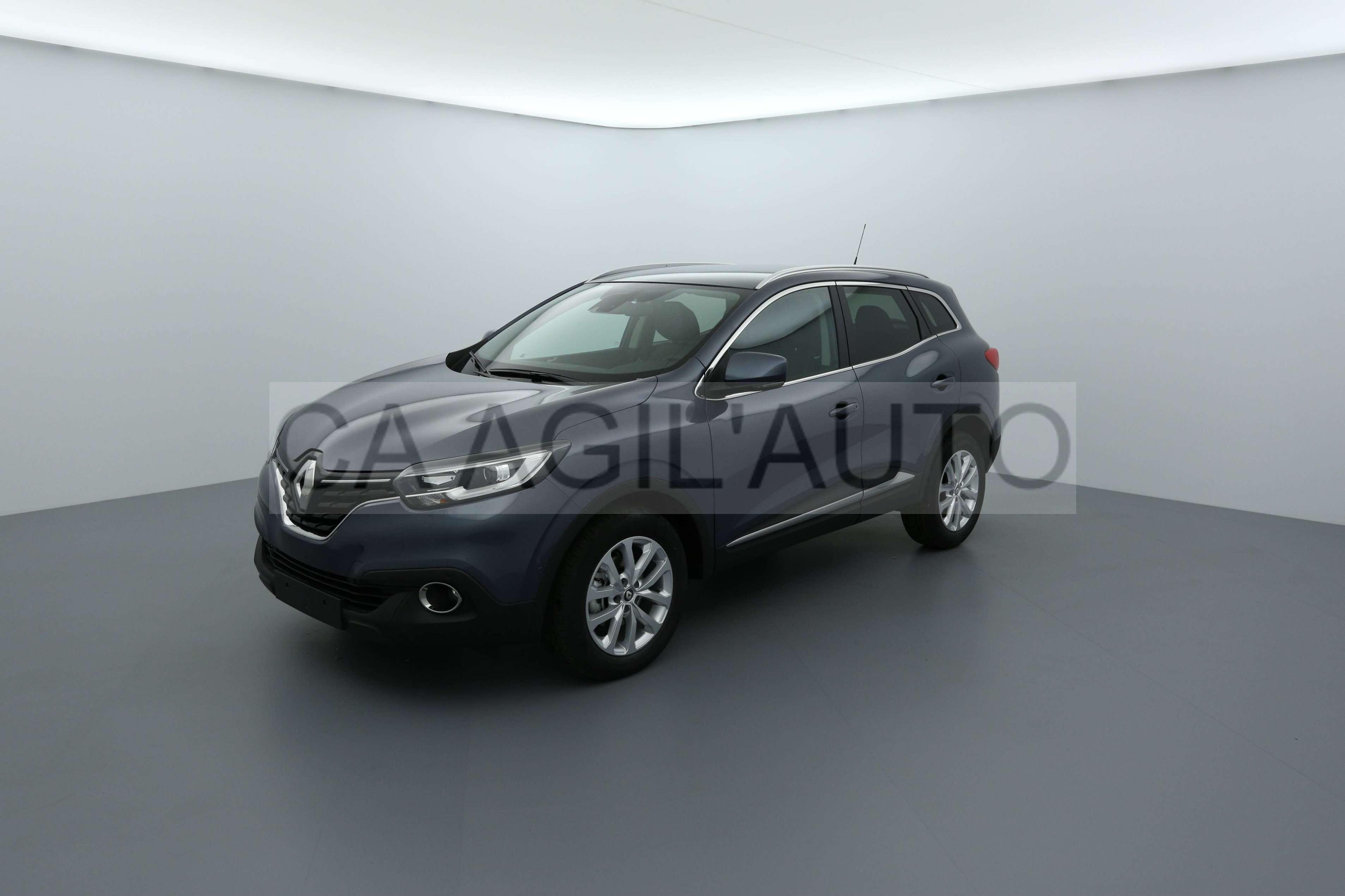 Renault Kadjar Massy Cedex 11807294 Ca Agilauto