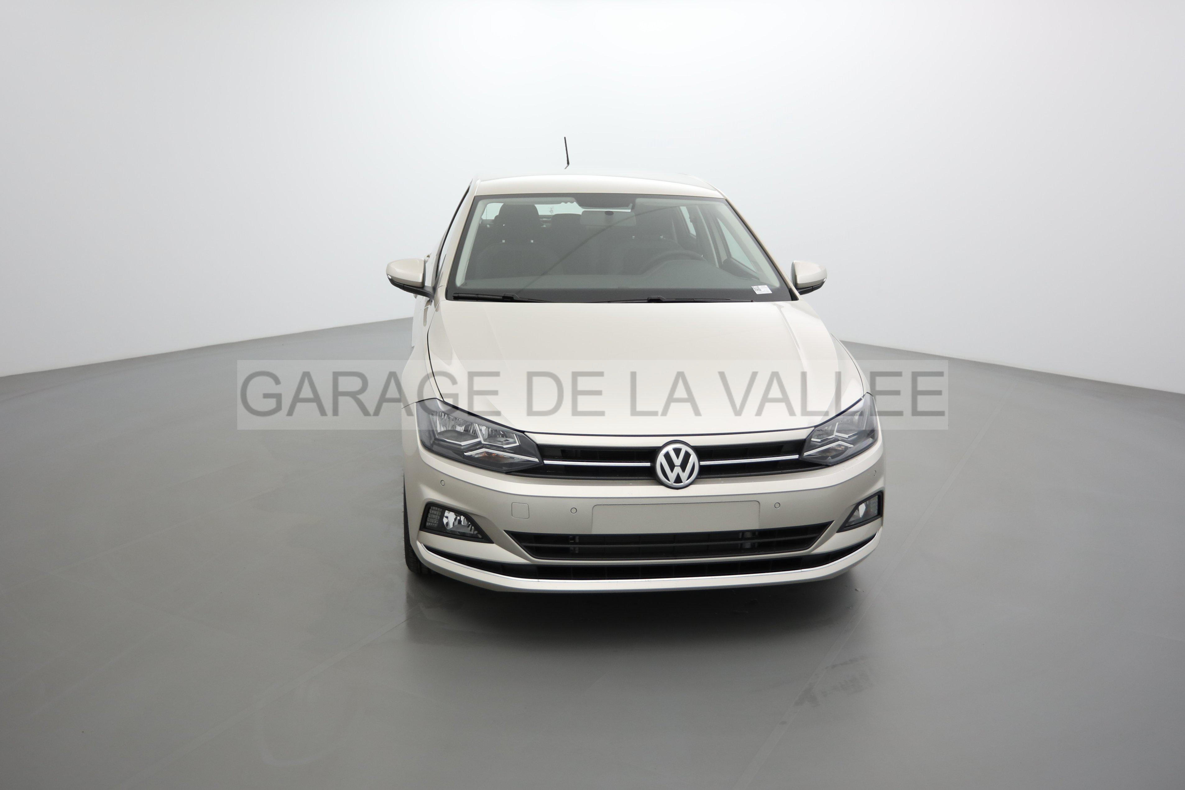 Garage Volkswagen Pouzauges