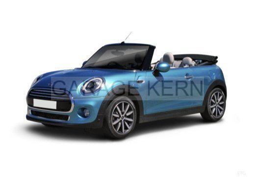 Mini Mini Cabriolet F57 Lci Wasselonne 172854 Garage Kern