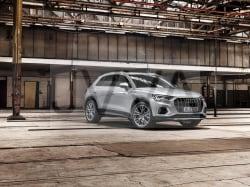 <strong>Audi Q3 Nouveau</strong><br/>