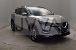 <strong>Nissan QASHQAI NOUVEAU</strong><br/>
