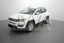 <strong>Jeep Compass</strong><br/>