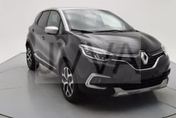 <strong>RENAULT Captur</strong><br/>