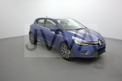<strong>RENAULT CLIO IV</strong><br/>