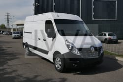 <strong>RENAULT Master Fourgon</strong><br/>