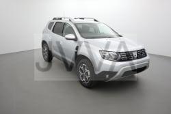 <strong>Dacia Duster Nouveau</strong><br/>