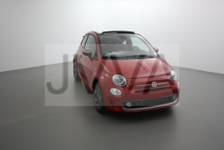 <strong>Fiat 500C Serie 6</strong><br/>