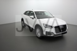 <strong>Audi Q2</strong><br/>