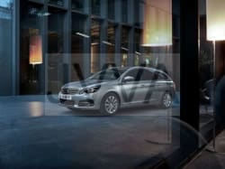 <strong>Peugeot 308 SW</strong><br/>