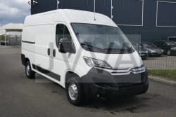 <strong>CITROËN Jumper Fourgon</strong><br/>