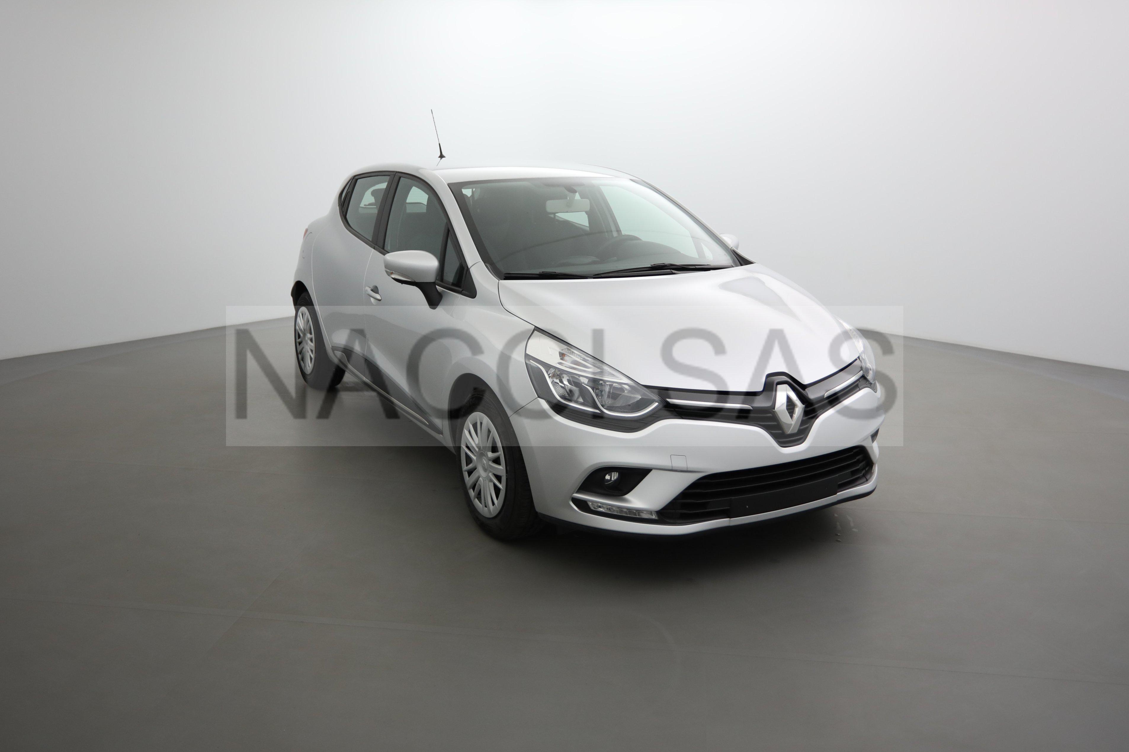 Renault Clio Iv Le Chambon Feugerolles 177544 Nacci Sas