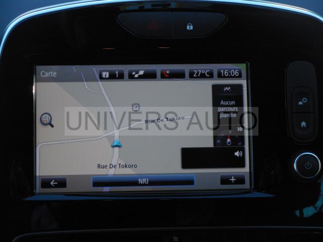 renault clio rs trophy 220edc 19 dispo en 1heure gap 1619141897 univers auto. Black Bedroom Furniture Sets. Home Design Ideas