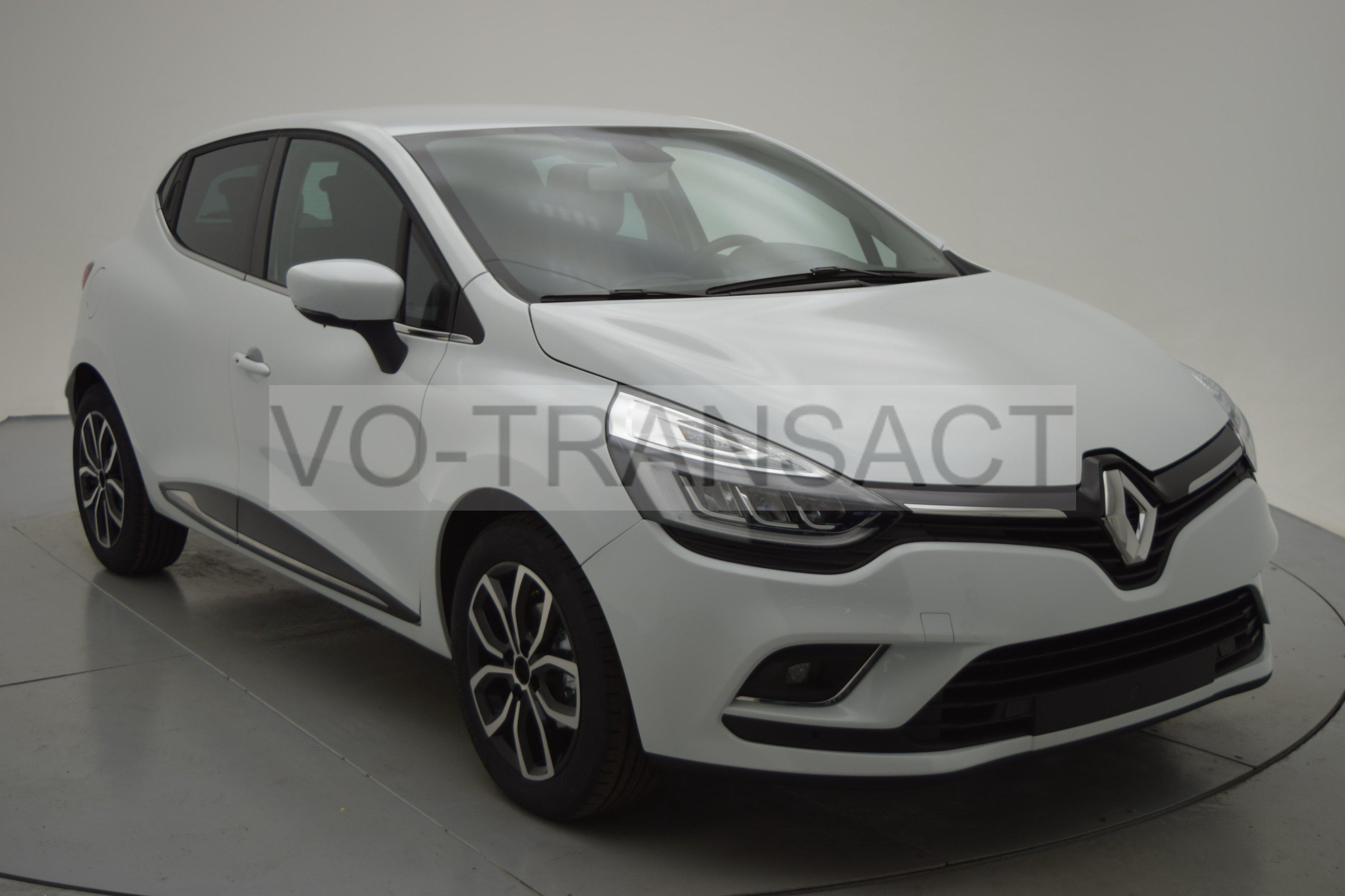 Renault Clio Iv Cailloux Sur Fontaines 11900374 Vo Transact