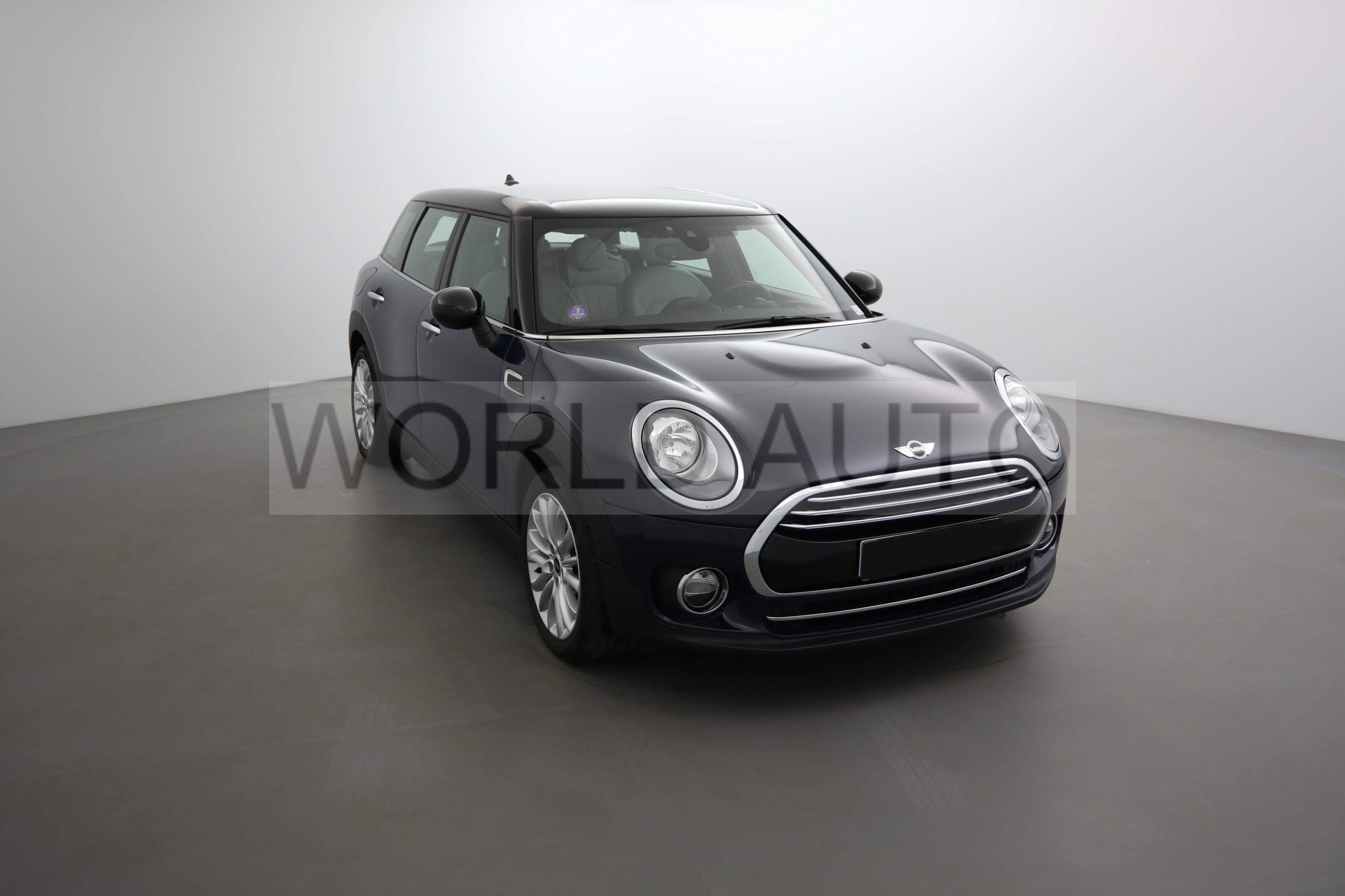 Mini Mini Clubman F54 Villefontaine 177613 World Auto