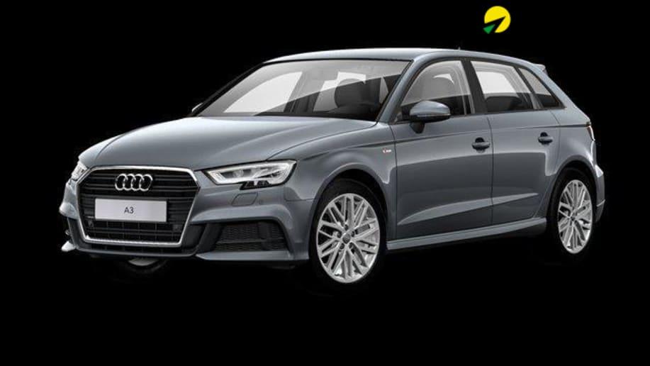 Audi A3 SPORTBACK 30 TFSI 116 S tronic 7 Sport Gris Nano