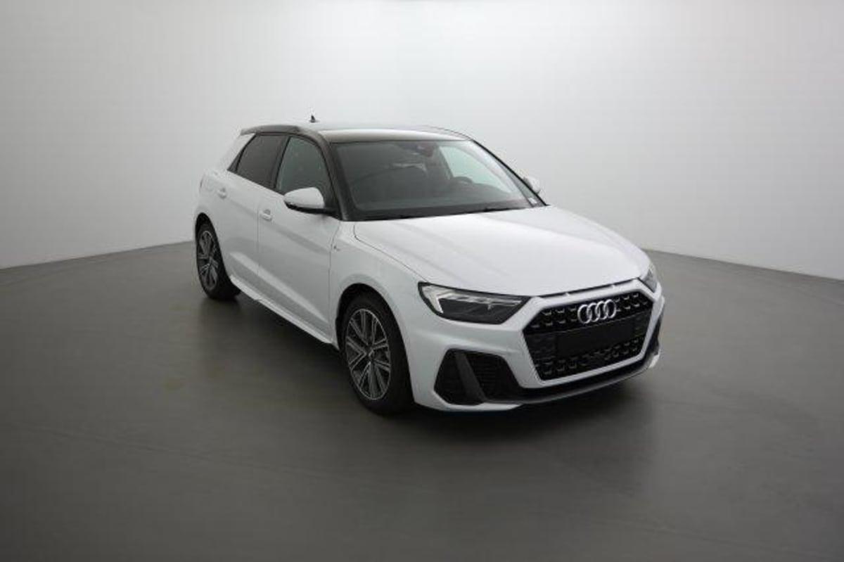 Audi A1 SPORTBACK NOUVELLE