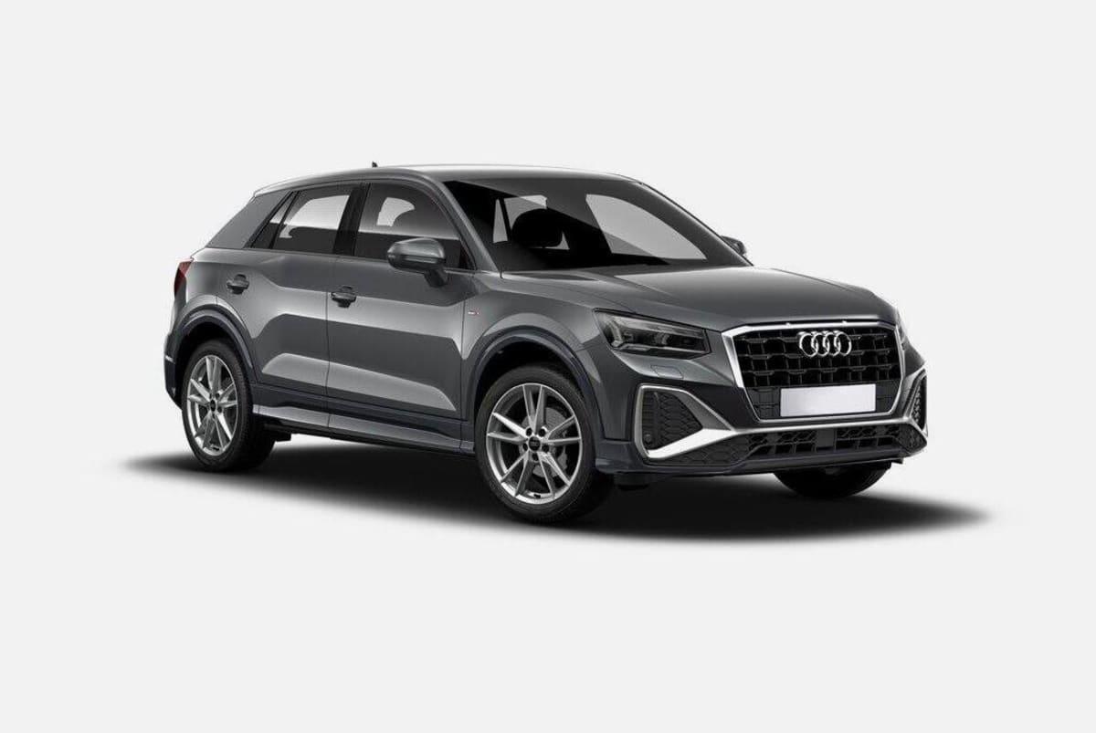 Audi Q2 NOUVEAU