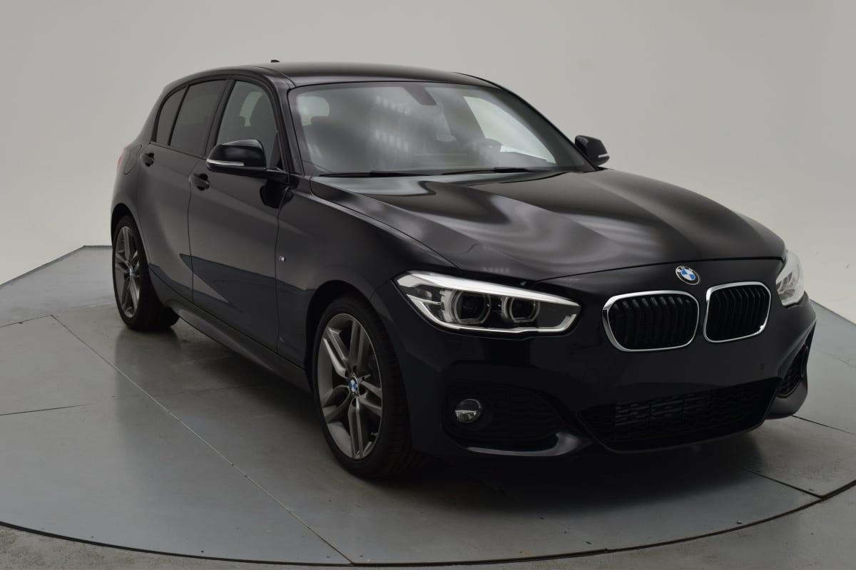 BMW Serie 1 F20 LCI2