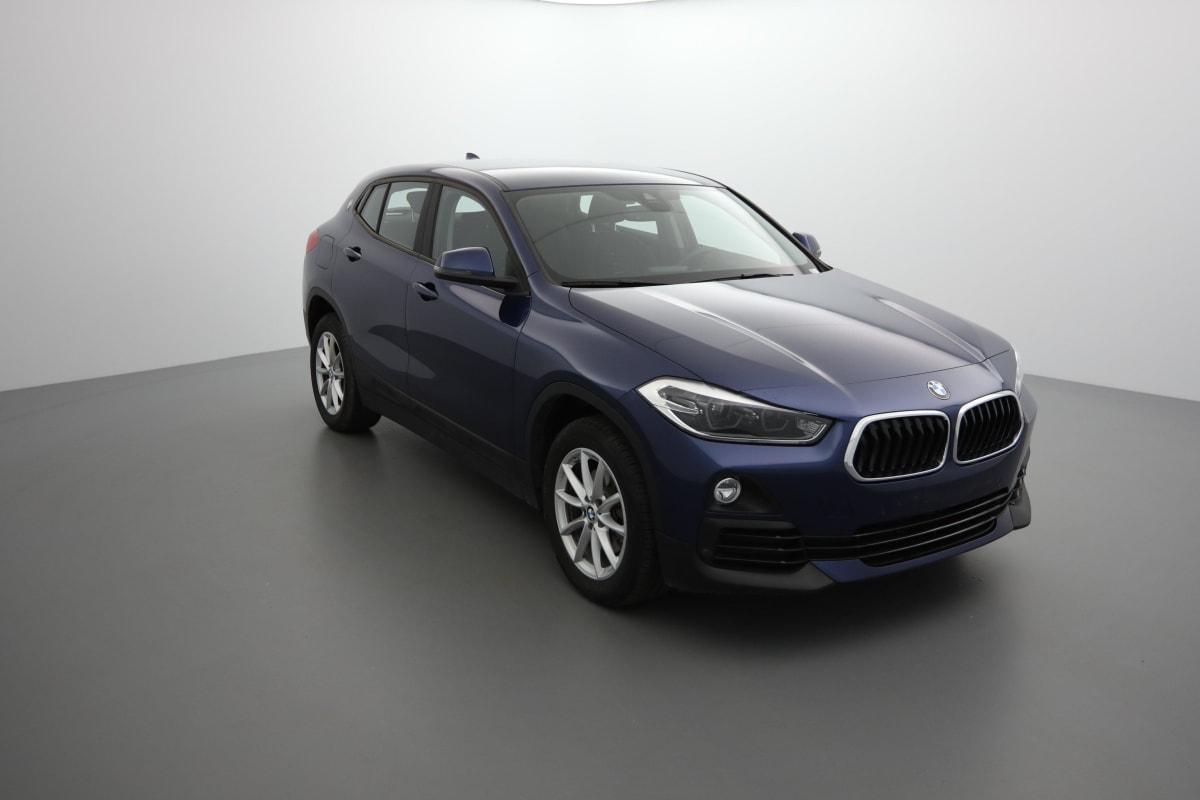 BMW X2 F39