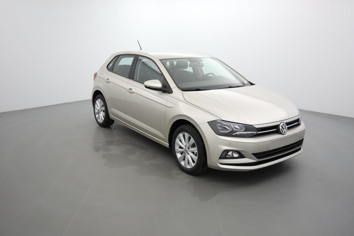 Volkswagen POLO NOUVELLE