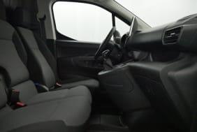 Citroën Berlingo fourgon