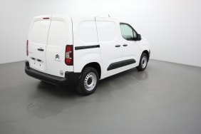 Citroën Berlingo fourgon
