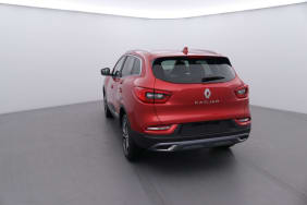 Renault Kadjar Nouveau TCE 140 FAP INTENS Rouge Flamme