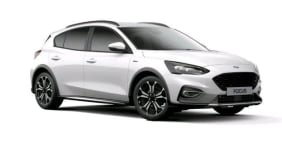 Ford Focus Active 1.5 ECOBOOST 150 S&S ACTIVE Blanc Glacier