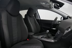 Peugeot 308 PureTech 110ch S&S BVM6 Allure Bleu Magnetic