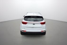 Kia SPORTAGE 1.7 CRDi 115 ISG 4x2 Active Blanc