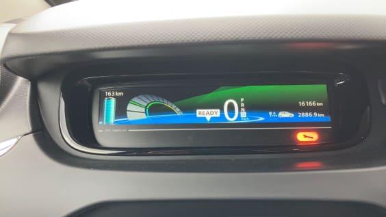 Renault ZOE R110 Achat Intégral Intens Gris Titanium