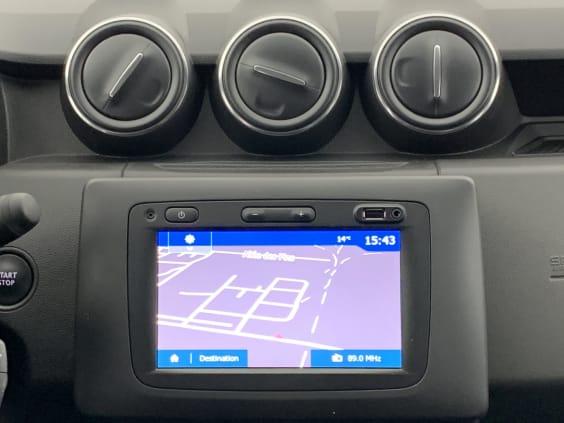 Ford Focus 1.5 EcoBlue 120 S&S ST Line Gris Lunaire