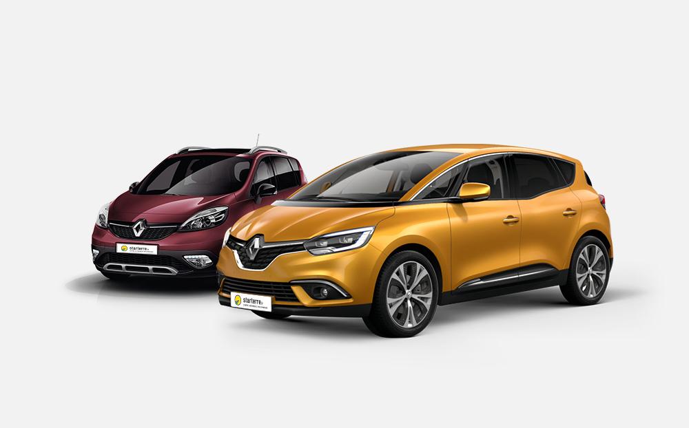 Renault Scenic 4